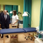 Nuevo servicio de fisioterapia en Tapia de Casariego