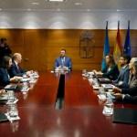 2,5 millones para concentraciones parcelarias de Cangas del Narcea, Tineo y Allande