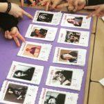 Alumnos de Cangas del Narcea y Cudillero. en una iniciativa para fomentar las vocaciones científico-tecnológicas entre las niñas