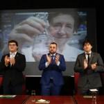 Margarita Salas dará nombre a un programa para retener el talento científico en Asturias