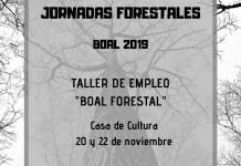 jornadas forestales boal