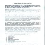 Regulación servicios municipales Grandas de Salime