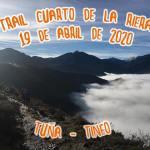 Aplazado el Trail Cuarto de la Riera