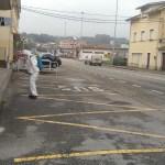 Limpieza en entornos sensibles en Coaña