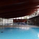 En octubre vuelven las actividades al polideportivo y la piscina de Cangas del Narcea