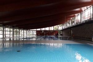 En octubre vuelven las actividades al polideportivo y la piscina de Cangas del Narcea 1
