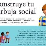 Salud Pública recomienda crear burbujas sociales con un máximo de 6 contactos estrechos