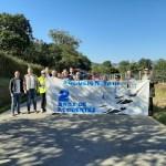 Podemos pide buscar un procedimiento de urgencia para acelerar las obras de la carretera Pravia-Salas