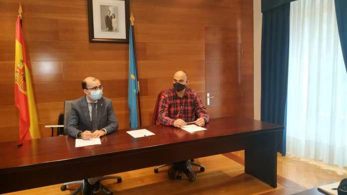 Convenio de los Ayuntamientos de Cangas del Narcea y Degaña