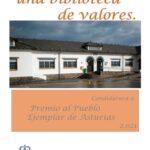 Presentada la candidatura 'Coaña, biblioteca de valores' a Pueblo Ejemplar 2021