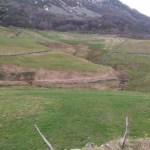 Investigación de fosas comunes en Cangas del Narcea y Somiedo