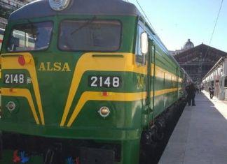 Tren Felipe