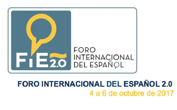 II Foro Internacional del Español 2.0