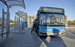 autobuses madrid
