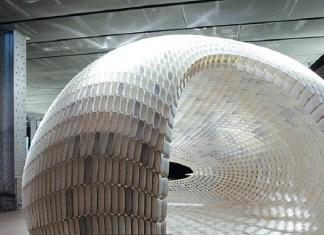 3D Imprimir el mundo en la Fundación Telefónica