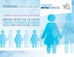 La Fundación Mutua Madrileña organiza la I Jornada sobre Violencia de Género