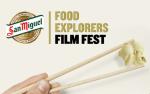 food explorer film fest