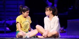 Musical La Llamada en Teatro Lara