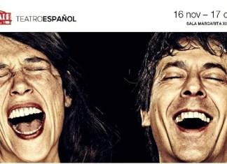 Un tercer lugar en el Teatro Español