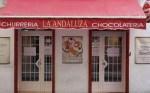 Chucherría La Andaluza en Tetuán