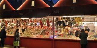 Feria Mercado de la Artesanía 2017