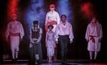 Los miserables, teatro y danza en el Teatro Victoria