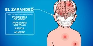La Fundación Mutua Madrileña y el Hospital 12 de Octubre alertan sobre el peligro de zarandear a los bebés