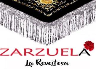 Teatro quevedo, la revoltosa, zarzuela
