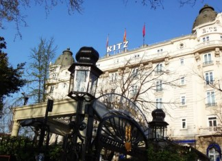 ritz madrid reformas