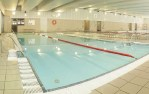 Swim 50 x 100