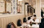 restaurante Antoinette.