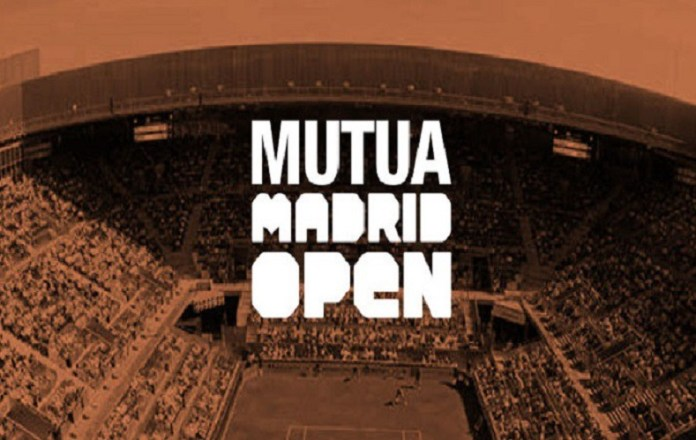 Mutua Madrid Open de Tenis 2018