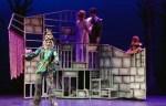 Rapunzel el musical en el Teatro Sanpol