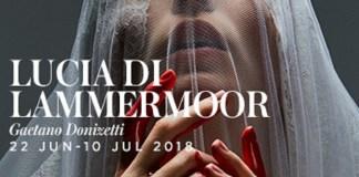 Lucía de Lammermoor en el Teatro Real