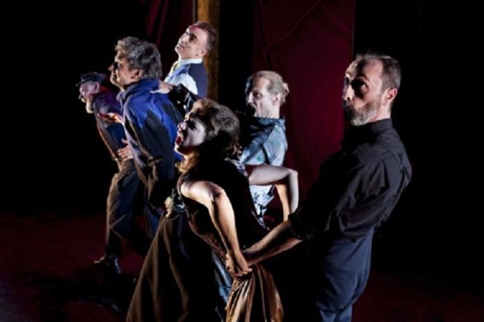 Medida por medida en el Teatro de Bellas Artes