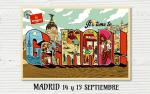 getMAD festival madrid