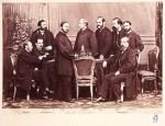 Exposición sobre la Revolución Gloriosa de 1868