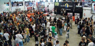 Japan Weekend Madrid