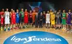 Liga Endesa de baloncesto