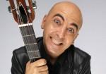 Show cómico de Riki Lopez
