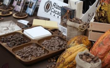 salon del chocolate madrid