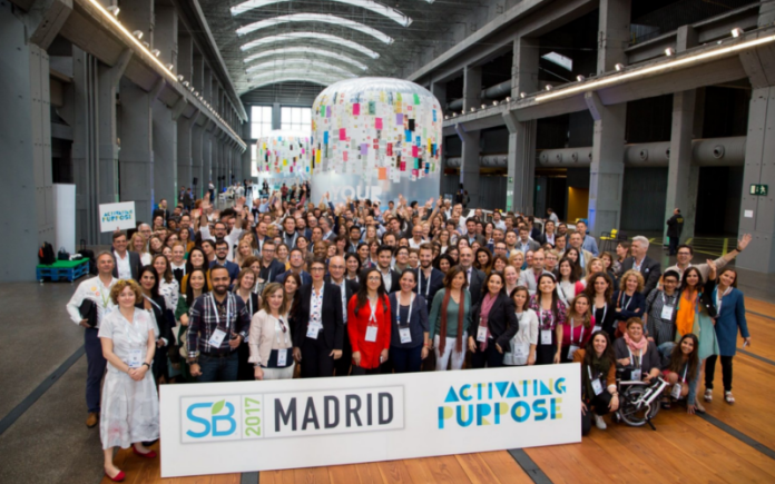 Sustainable Brands Madrid 2018
