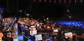 John Williams por la Film Symphony Orchestra