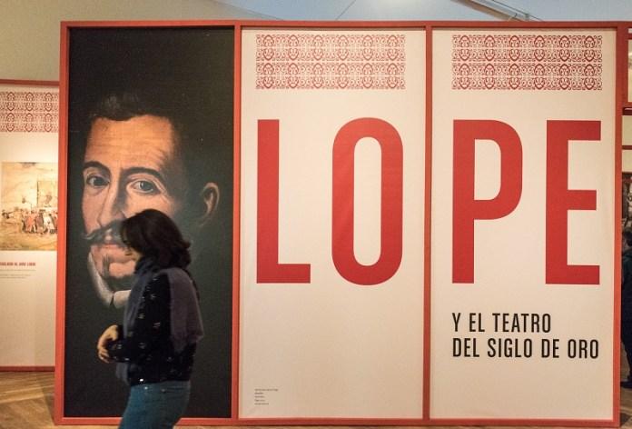 Lope y el Teatro del Siglo de Oro en la BNE