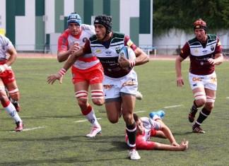 Sanitas Alcobendas Rugby