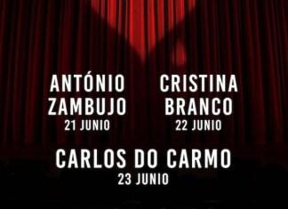 Festival de Fado de Madrid 2019