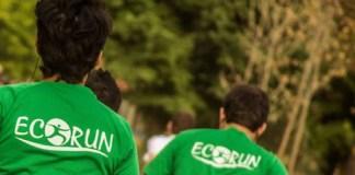 IX EcoRun, carrera del medio ambiente