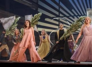 33 El Musical estrena segunda temporada cargada de novedades y acompañada de muchos VIP