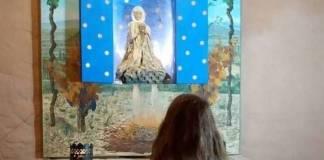 Vicente Ameztoy en el circulo de bellas artes
