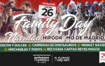 navidad hipodromo de la zarzuela, family day hipodromo de la zarzuela, hipodromo madrid